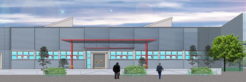 T:PROGETTIBosch_New Logistic Building (171)AUTOCADPROGETTOB