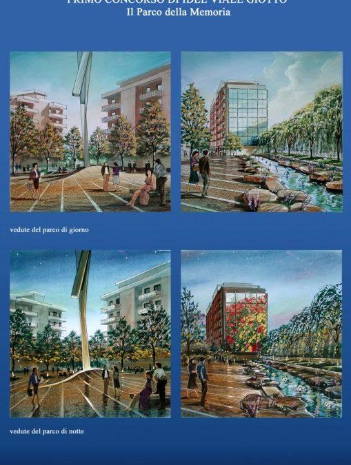 Il Parco Della Memoria concorso di Idee