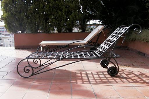 Design Mobili da Giardino – Bari