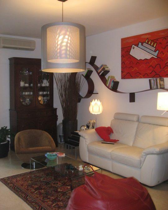 Architettura d'interni appartamento – Bari